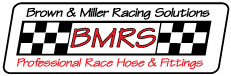 BMRS - Professional Race Hose & Fittings