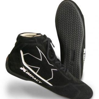 Alpha Premier mid-top Racing Shoes