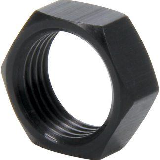 Aluminum Jam Nuts - Black