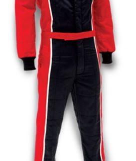 Racer 1-Piece Complete Firesuit SFI-5