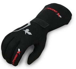 Redline Drag - 20 Glove