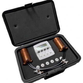 Swindell Bleeders-Pro Digital Bleeder Kit