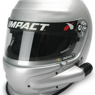 Vapor Side Air Helmet