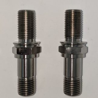 Kit 13 - MIdget Front Shock to Chassis ONS