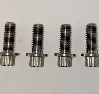 Kit 19 - Sprint Tank to Chassis Bolts