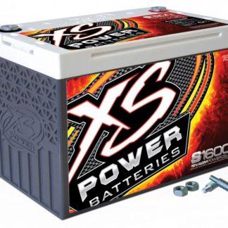 16V AGM Starting Battery