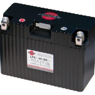 12V Shorai Battery SHORAI LFX Lithium-Iron