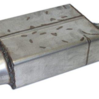 1545 SpinTech Performance Large Box Mufflers