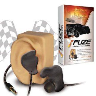 FUZE Racing Earphones